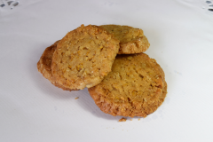 Oatmeal Coconut Cookie