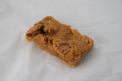 Deep Dish Apple Crumb Slice