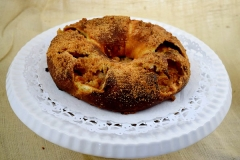 Apple Danish Ring