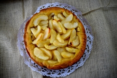 Apple Granny Tart