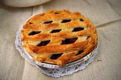 Cherry Lattice